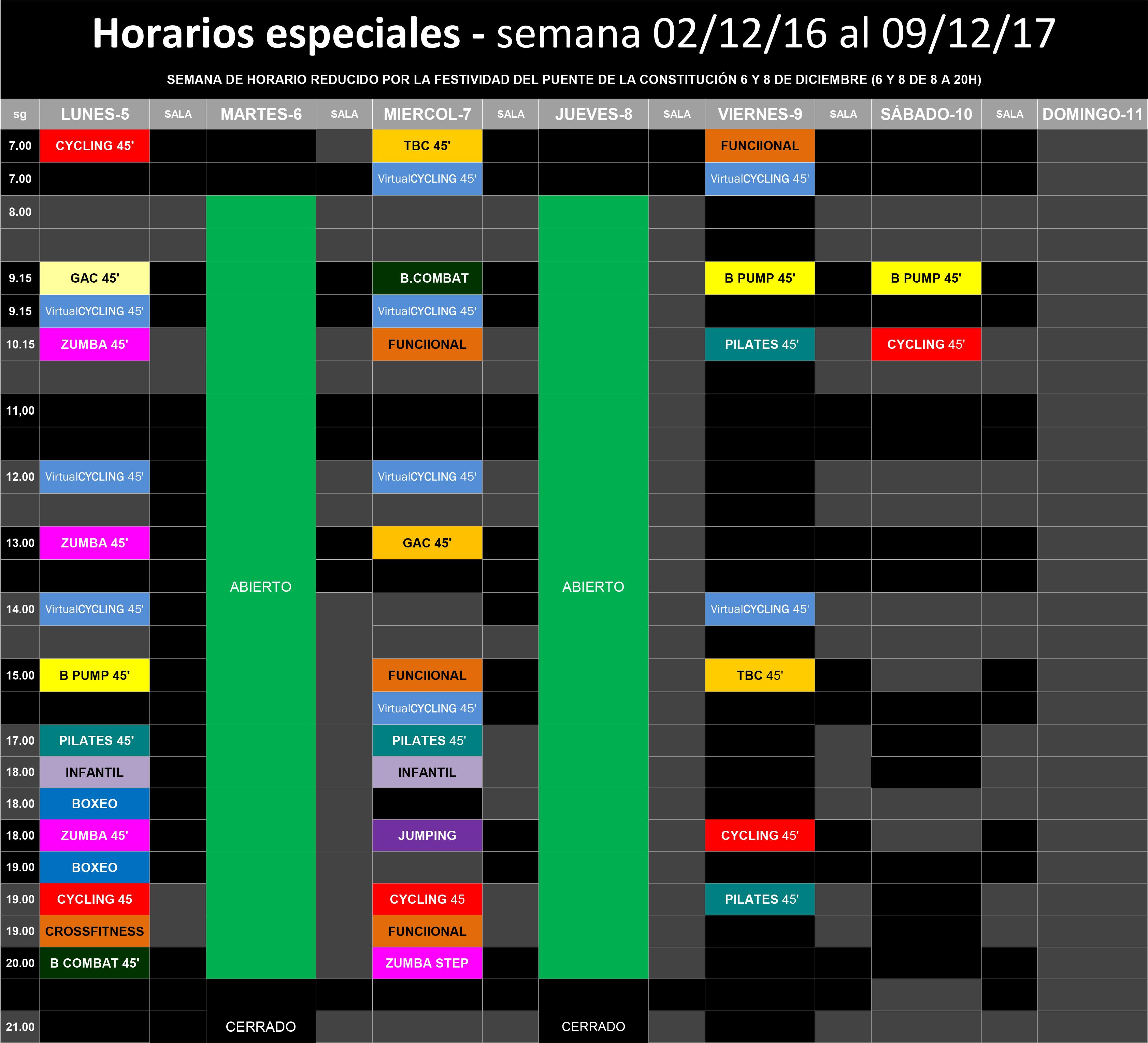 Basic factory sabadell horarios especiales del 2 al 11 for Horario bricomart sabadell